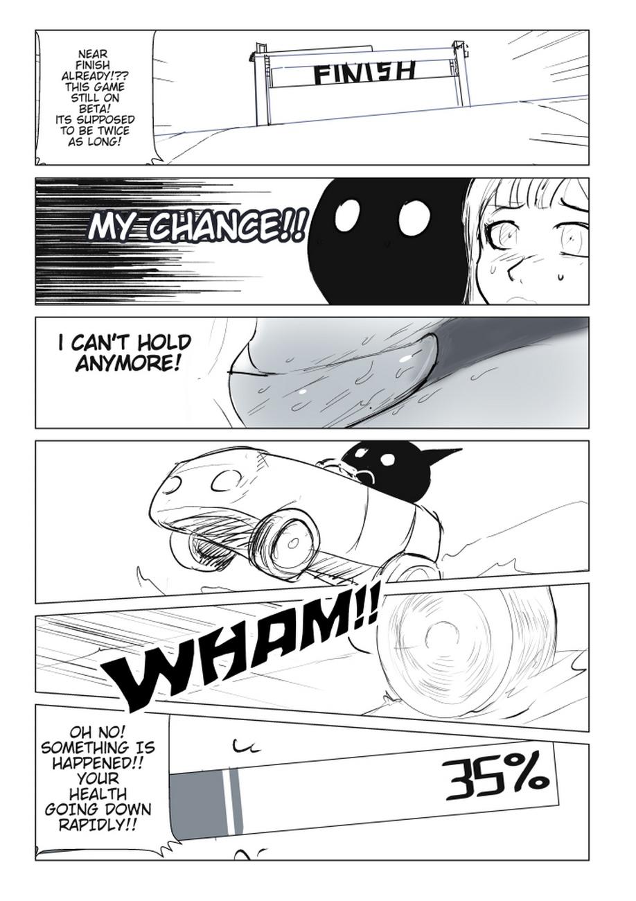 Chiaki-Break-Chiaki-Dungeon-2 10 free sex comic