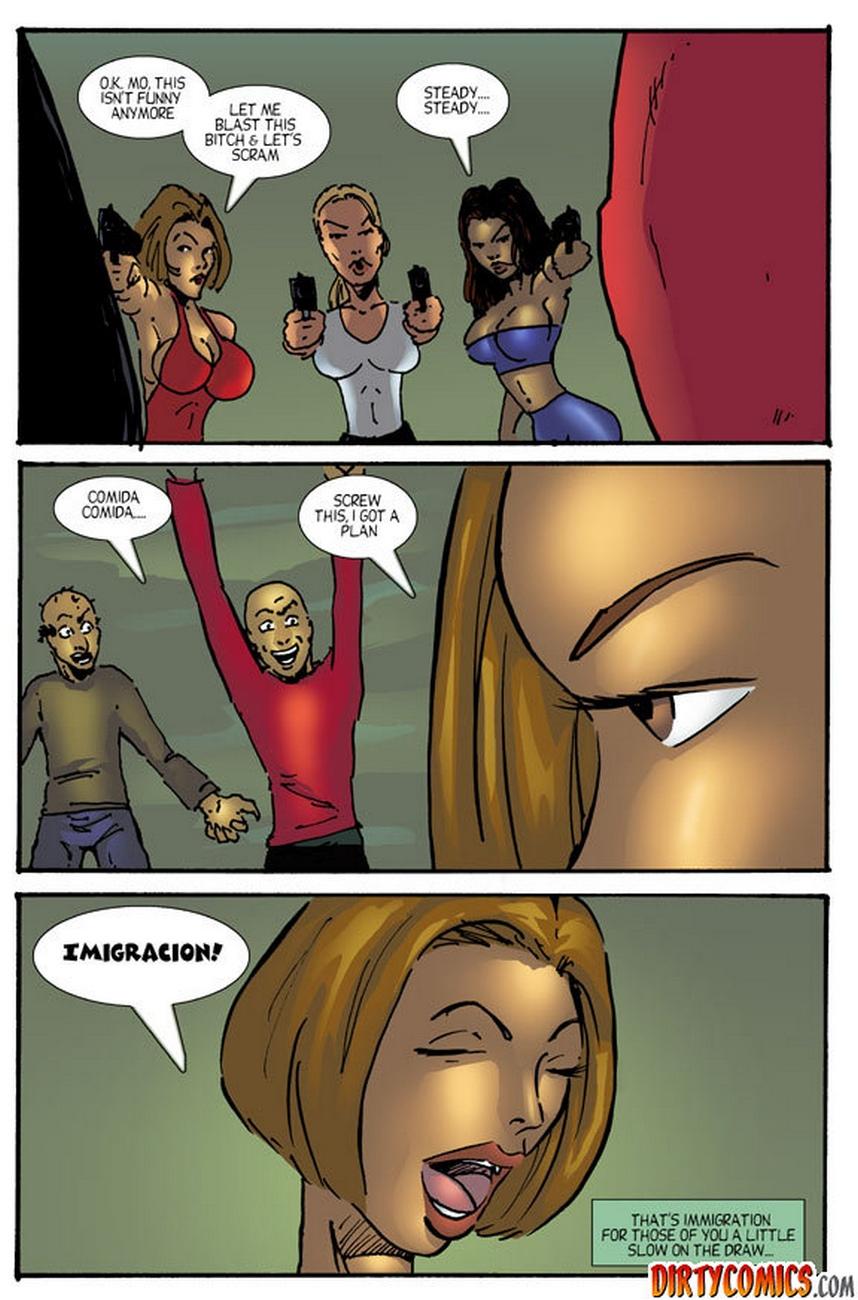 Chicas-15 2 free sex comic
