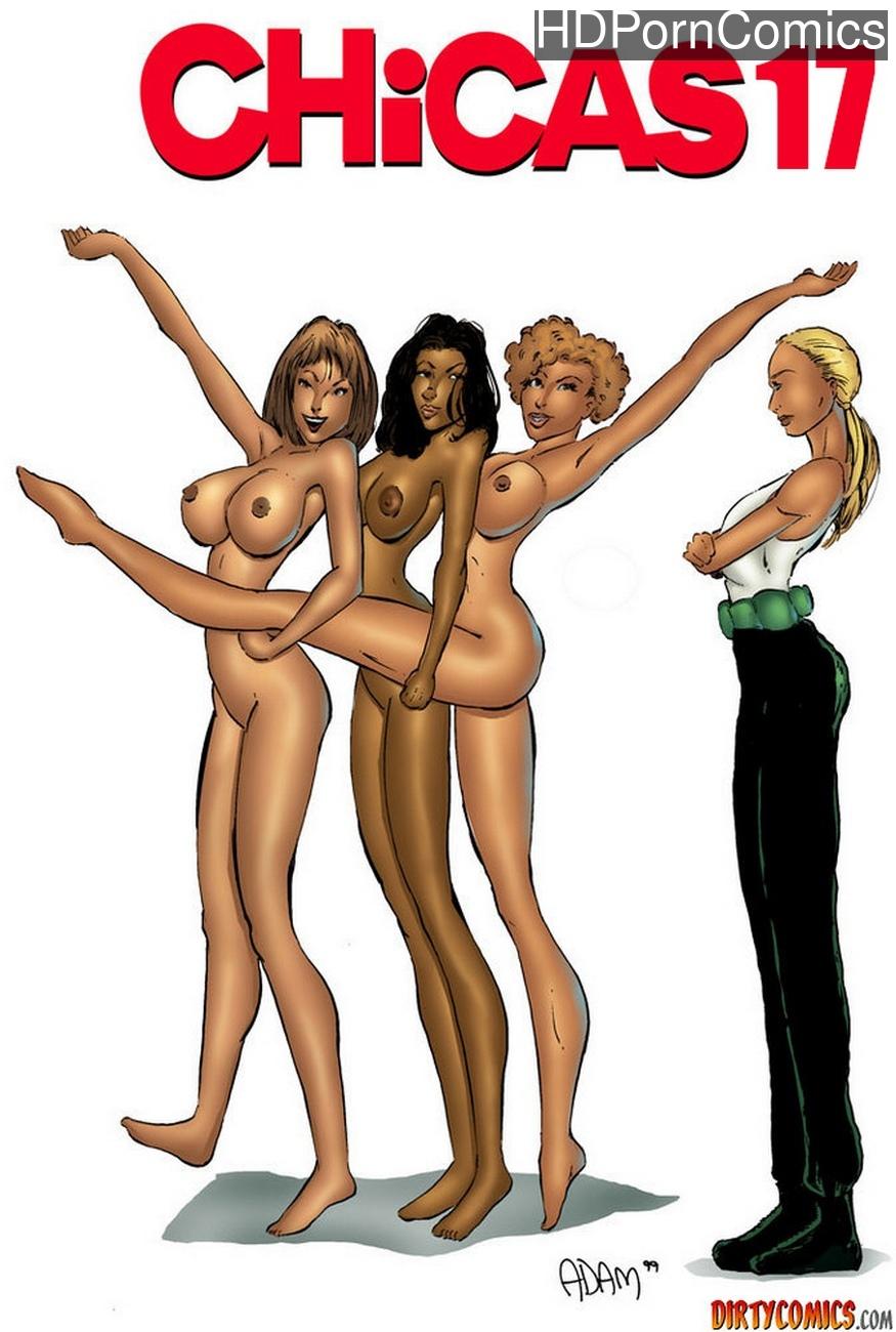 Chicas-17 1 free porn comics