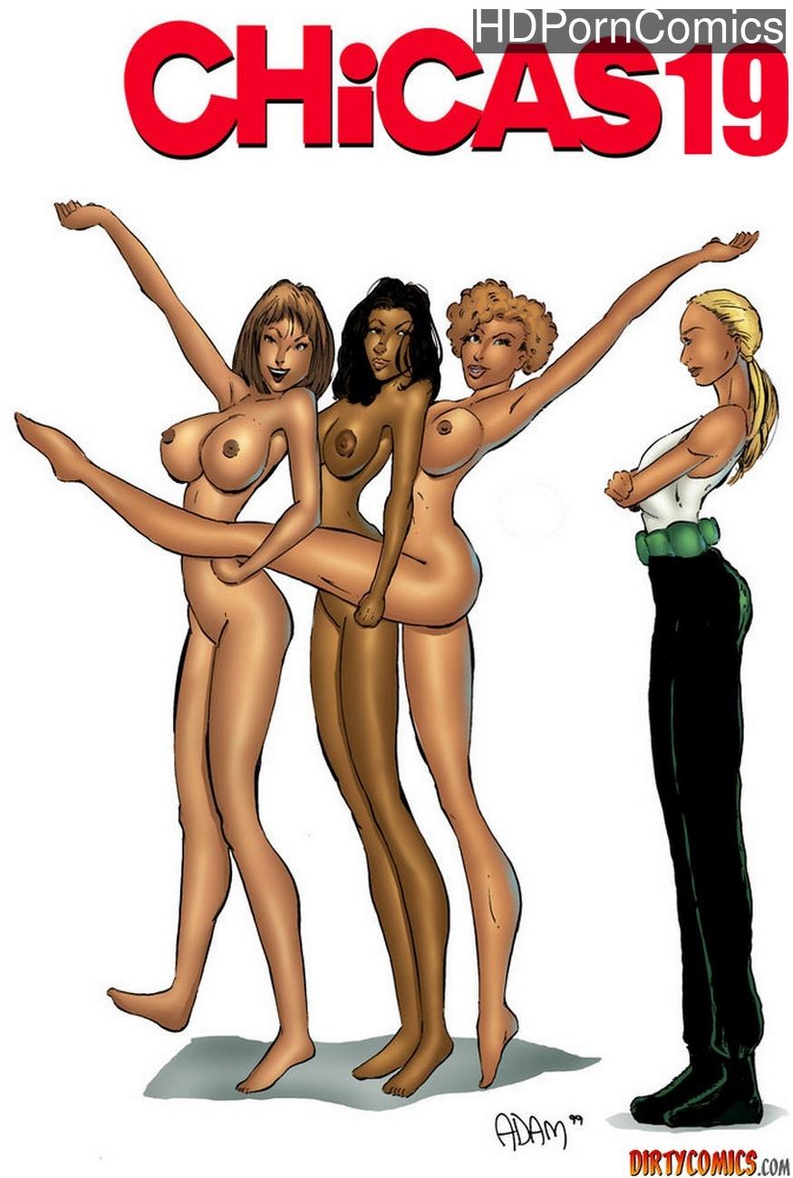 Chicas-19 1 free porn comics