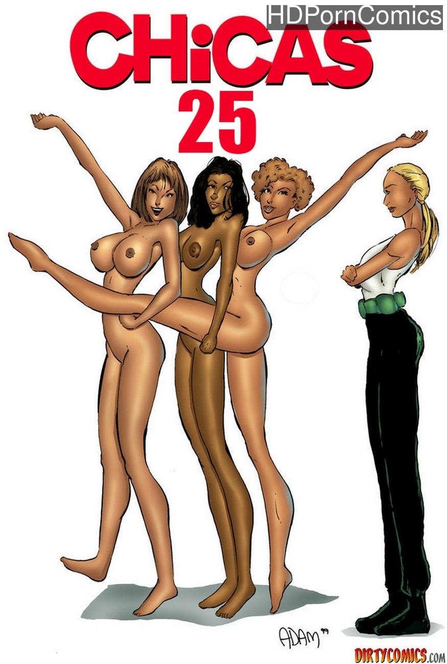 Chicas-25 1 free porn comics