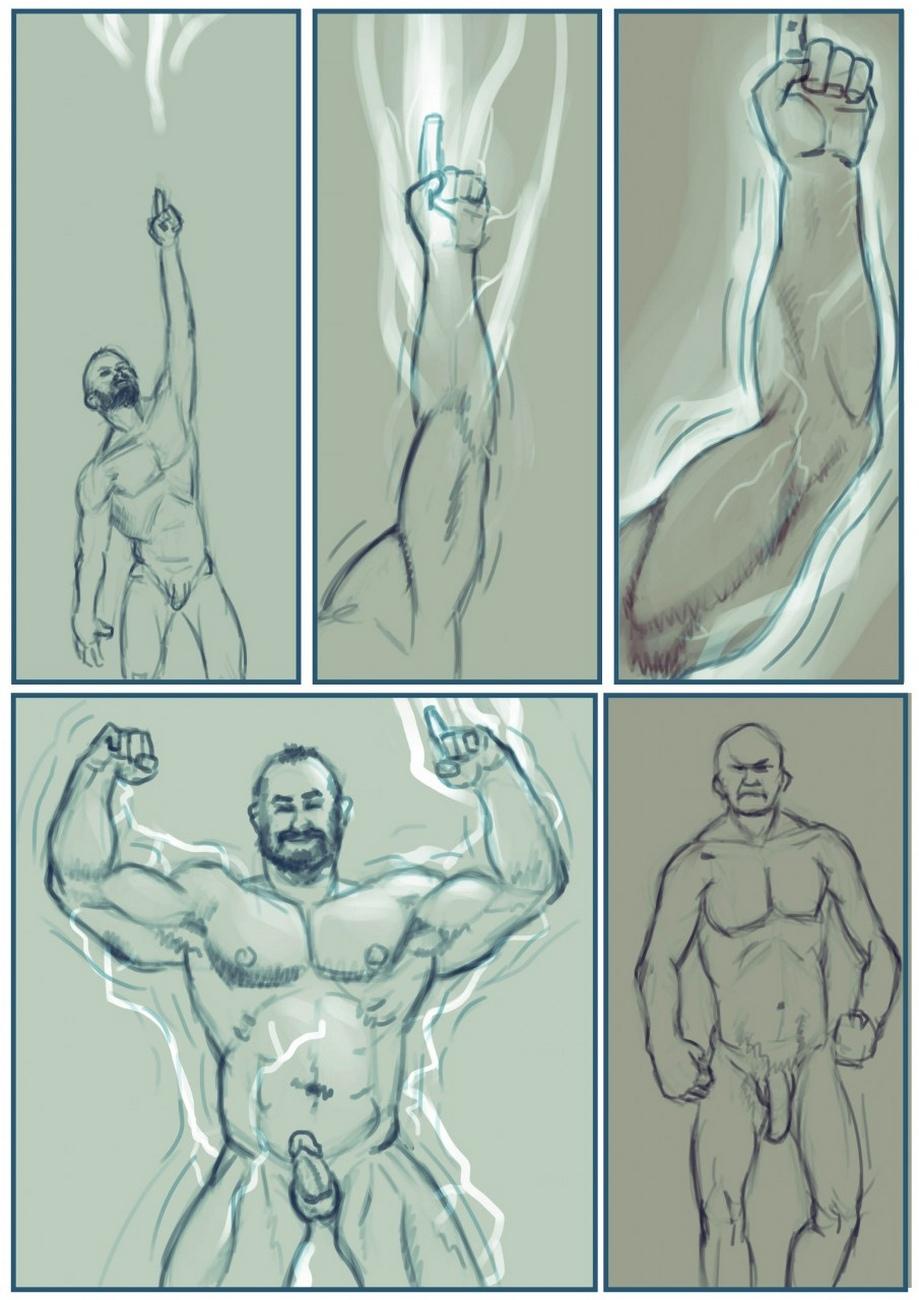 Cock-Thief 3 free sex comic