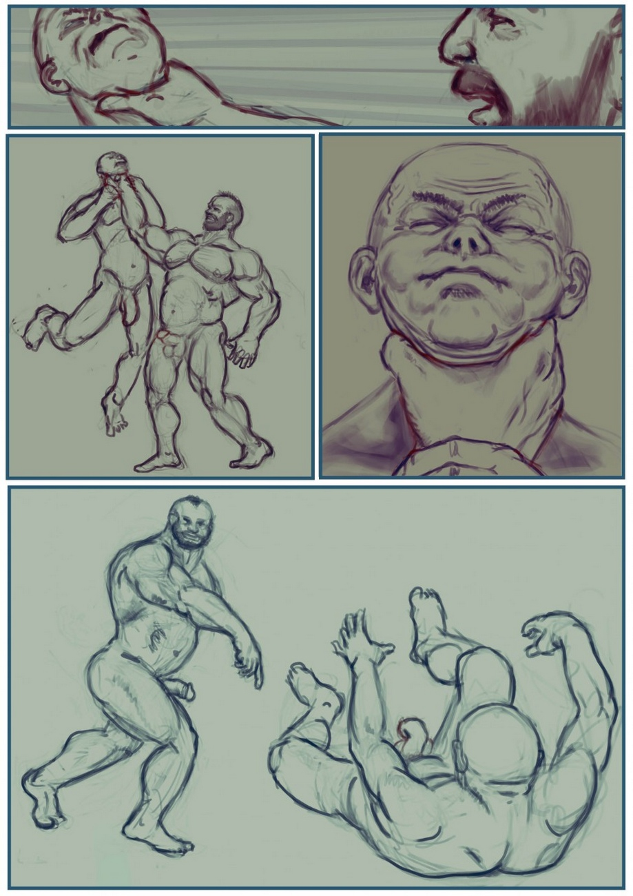 Cock-Thief 4 free sex comic