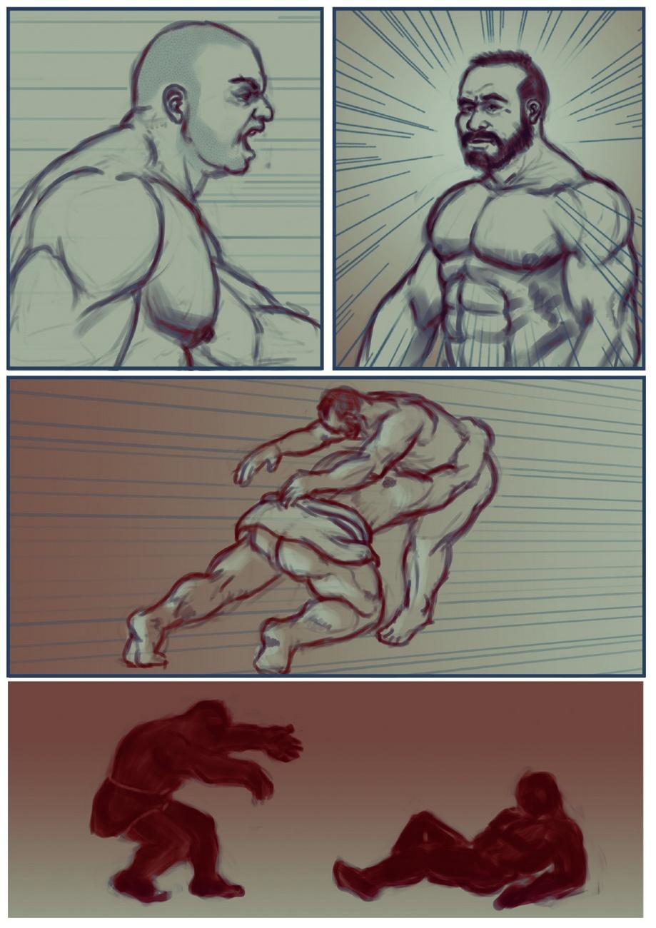 Cock-Thief 11 free sex comic