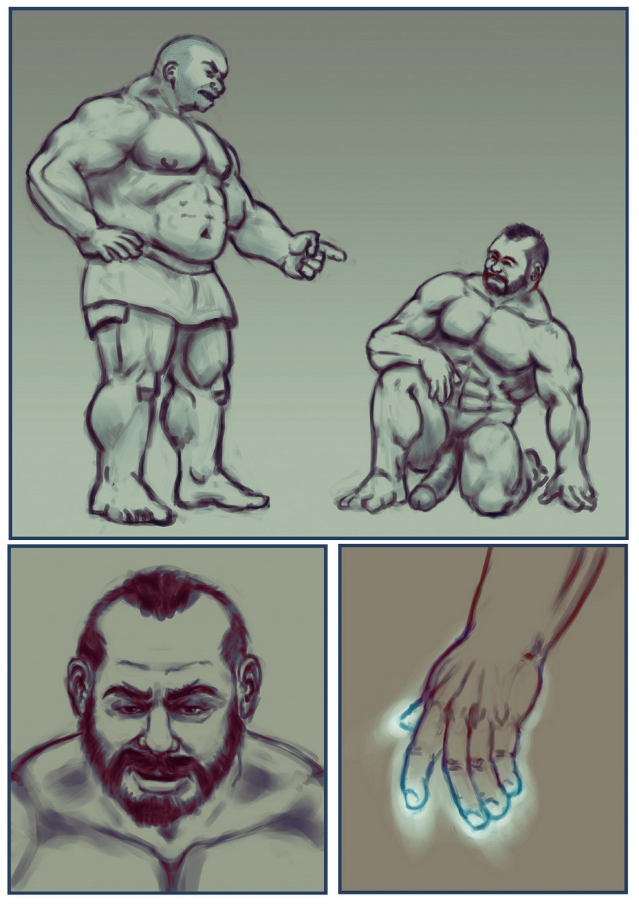 Cock-Thief 12 free sex comic