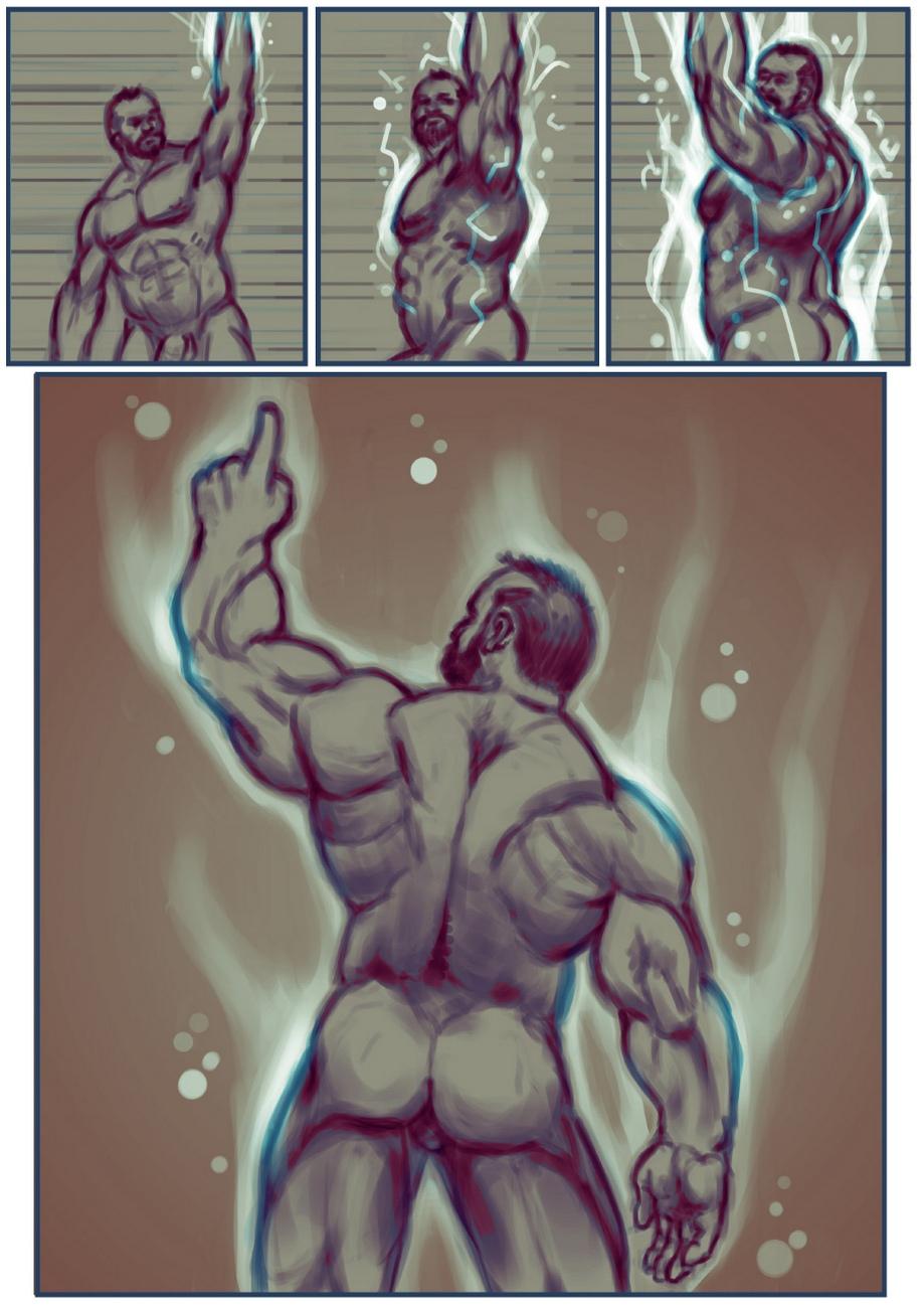 Cock-Thief 17 free sex comic
