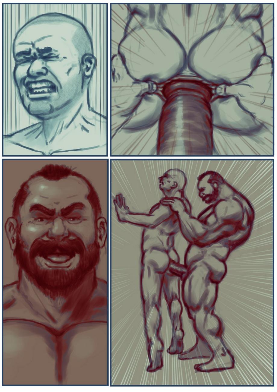 Cock-Thief 20 free sex comic