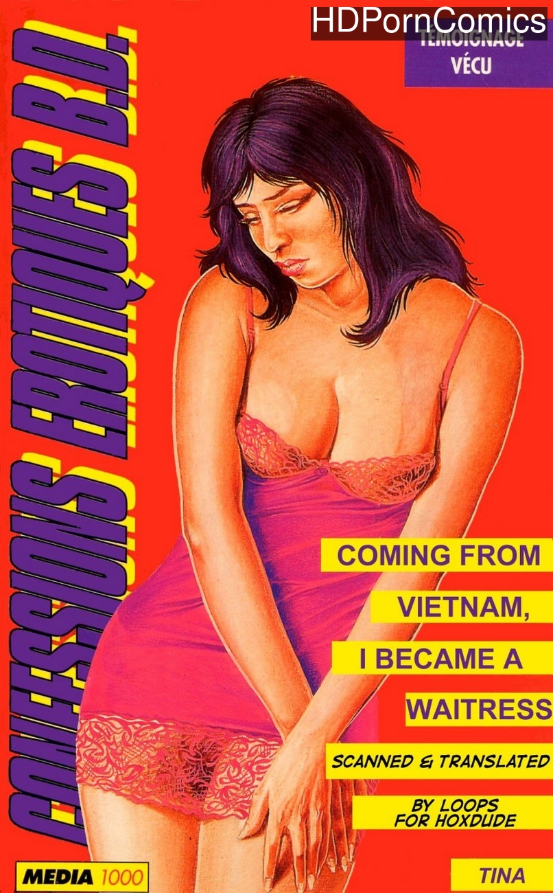 Coming-From-Vietnam-I-Became-A-Waitress 1 free porn comics