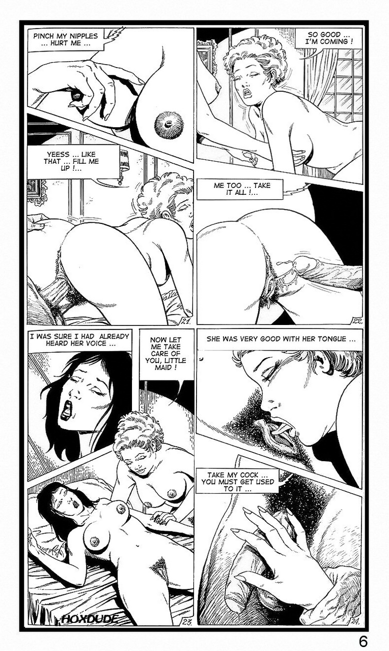 Coming-From-Vietnam-I-Became-A-Waitress 7 free sex comic