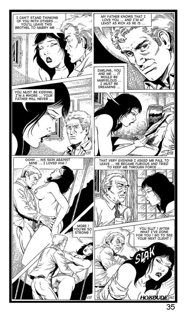 Coming-From-Vietnam-I-Became-A-Waitress 36 free sex comic