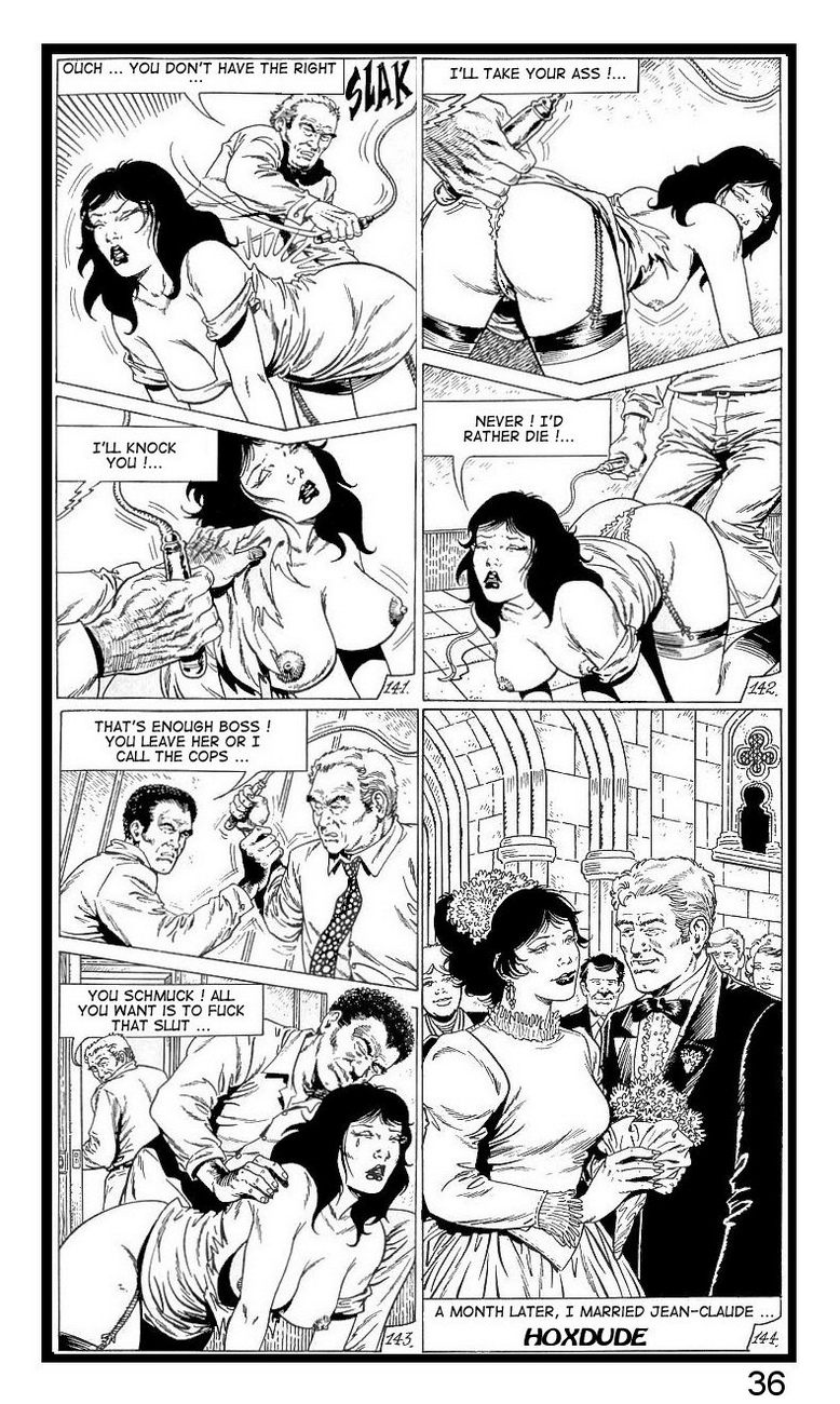 Coming-From-Vietnam-I-Became-A-Waitress 37 free sex comic