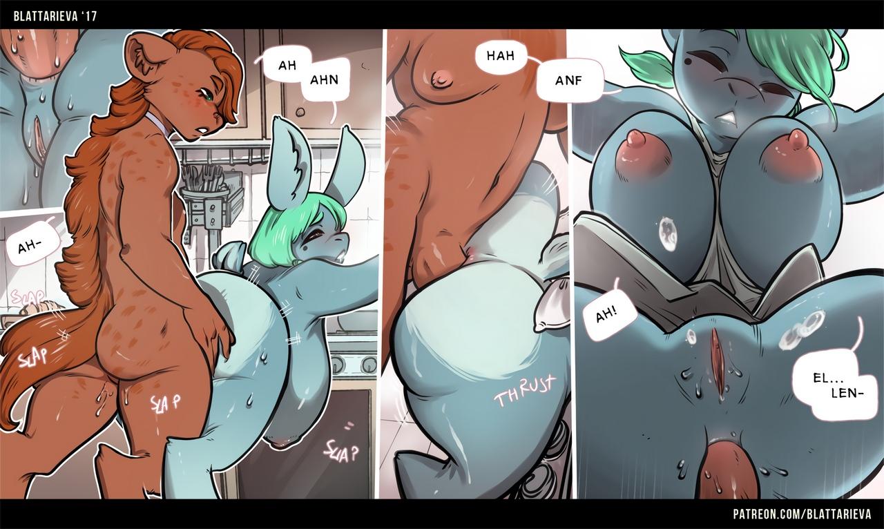 Cooking-With-Toki 11 free sex comic