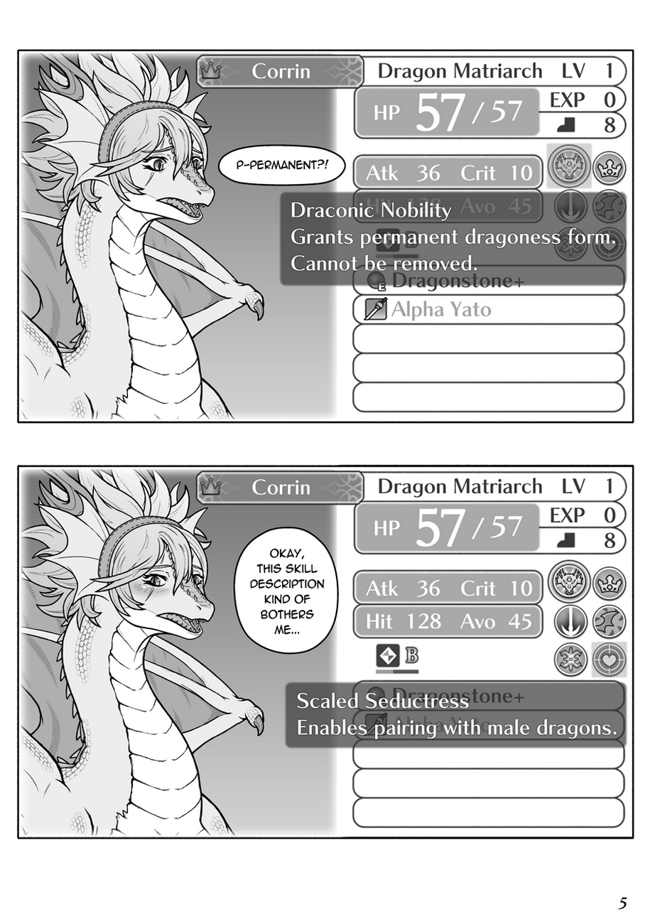 Corrin-Dragon-TF 6 free sex comic