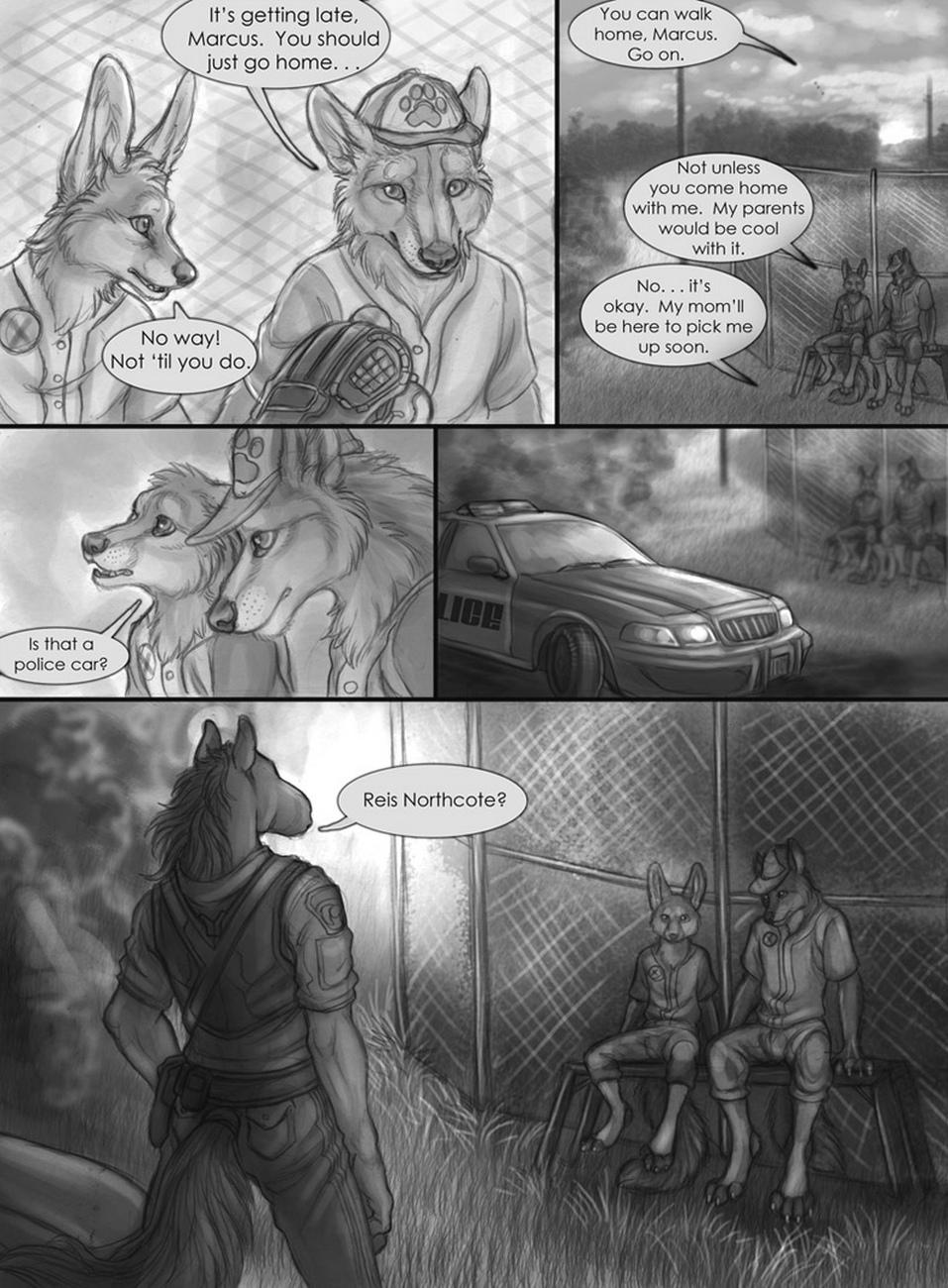 Cruelty 10 free sex comic