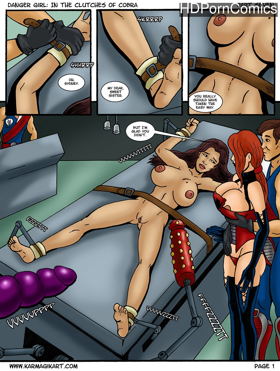 Danger-Girl-In-The-Clutches-Of-Cobra-7 1 free porn comics