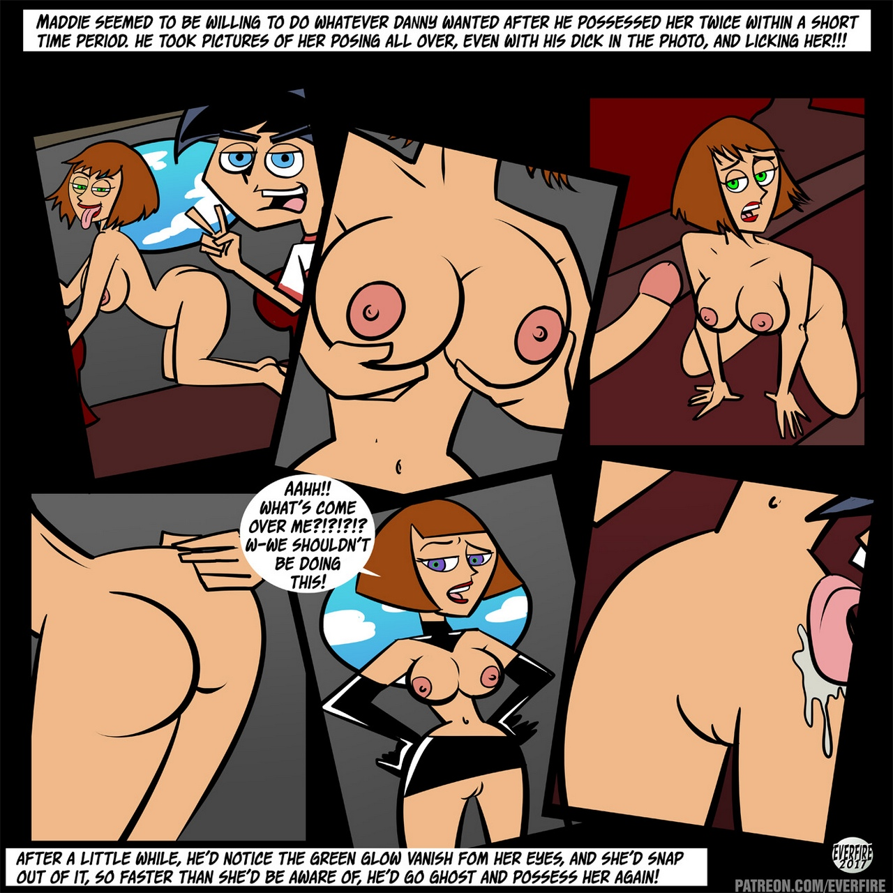 Danny-Phantom-An-Erotic-Parody 10 free sex comic