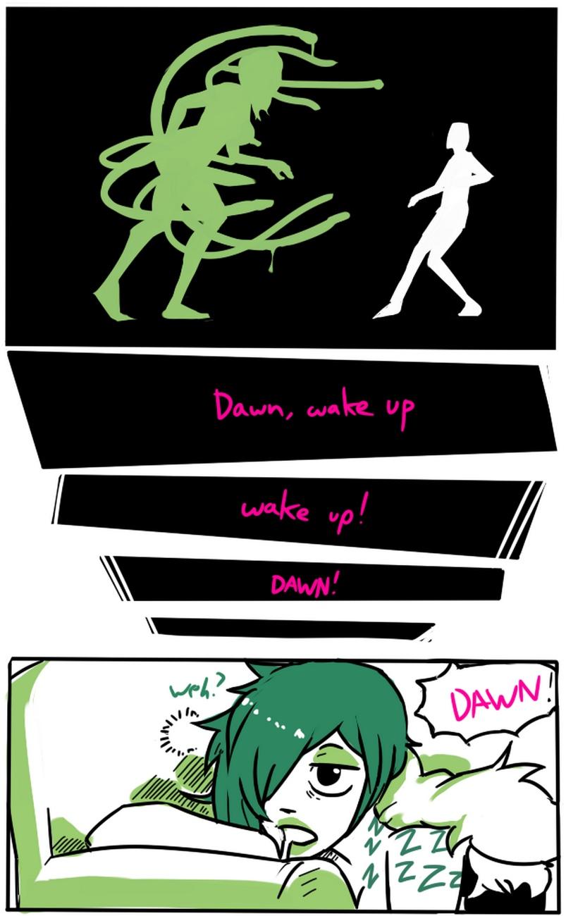 DD-SS0 15 free sex comic