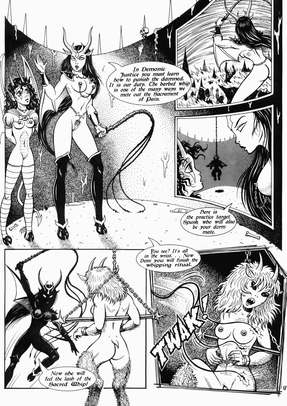 Demi-The-Demoness-Hardcore-1 18 free sex comic