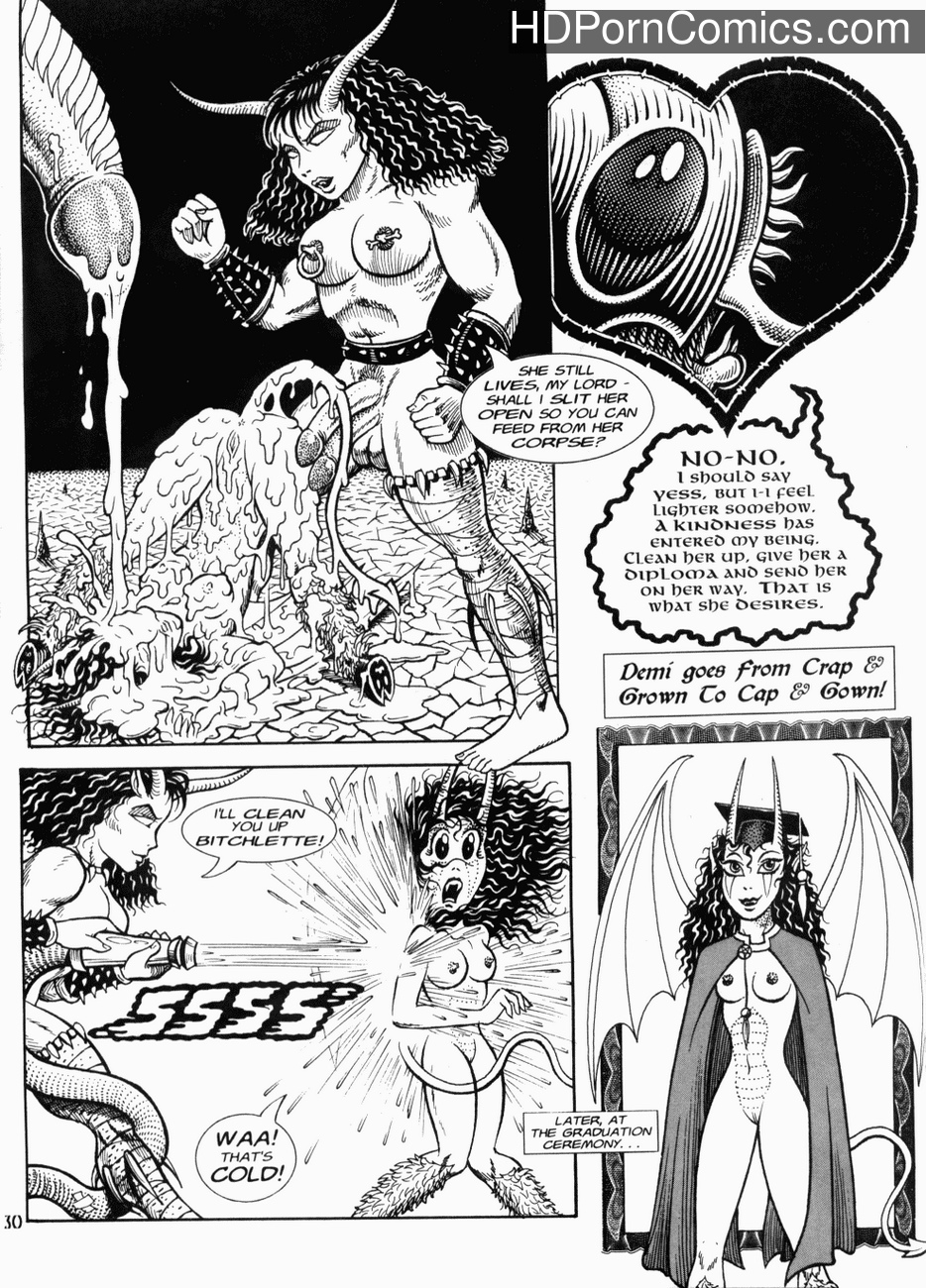 Demi-The-Demoness-Hardcore-1 31 free sex comic