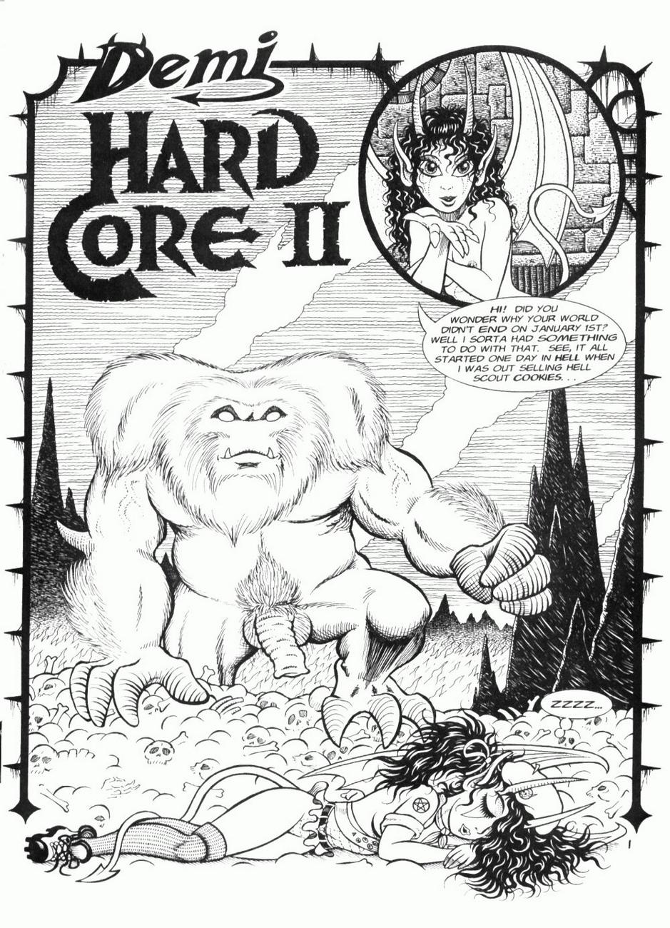 Demi-The-Demoness-Hardcore-2 2 free sex comic