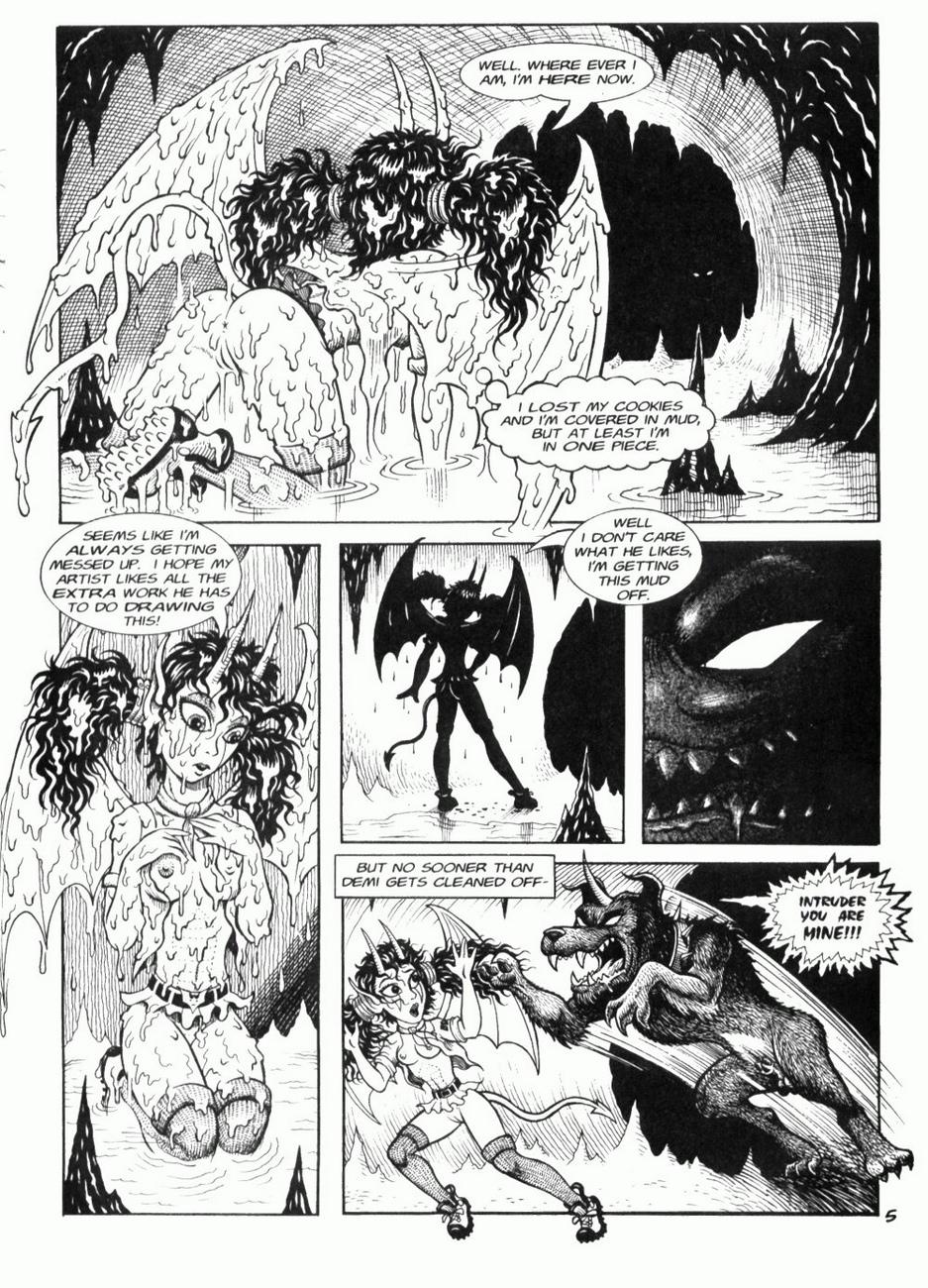 Demi-The-Demoness-Hardcore-2 6 free sex comic
