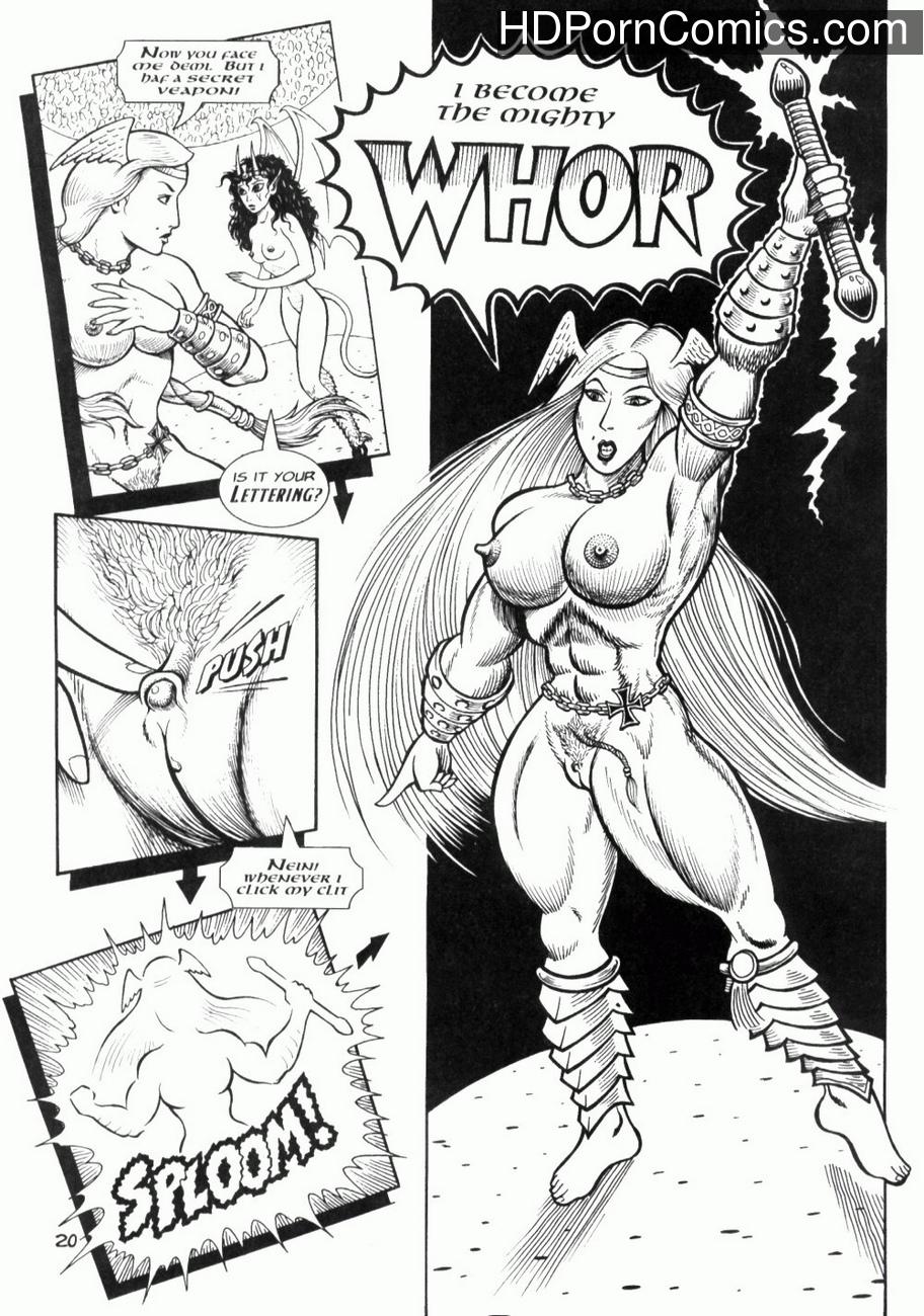 Demi-The-Demoness-Hardcore-2 21 free sex comic