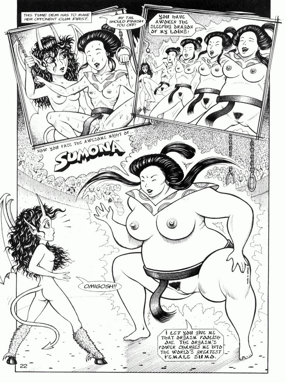 Demi-The-Demoness-Hardcore-2 23 free sex comic