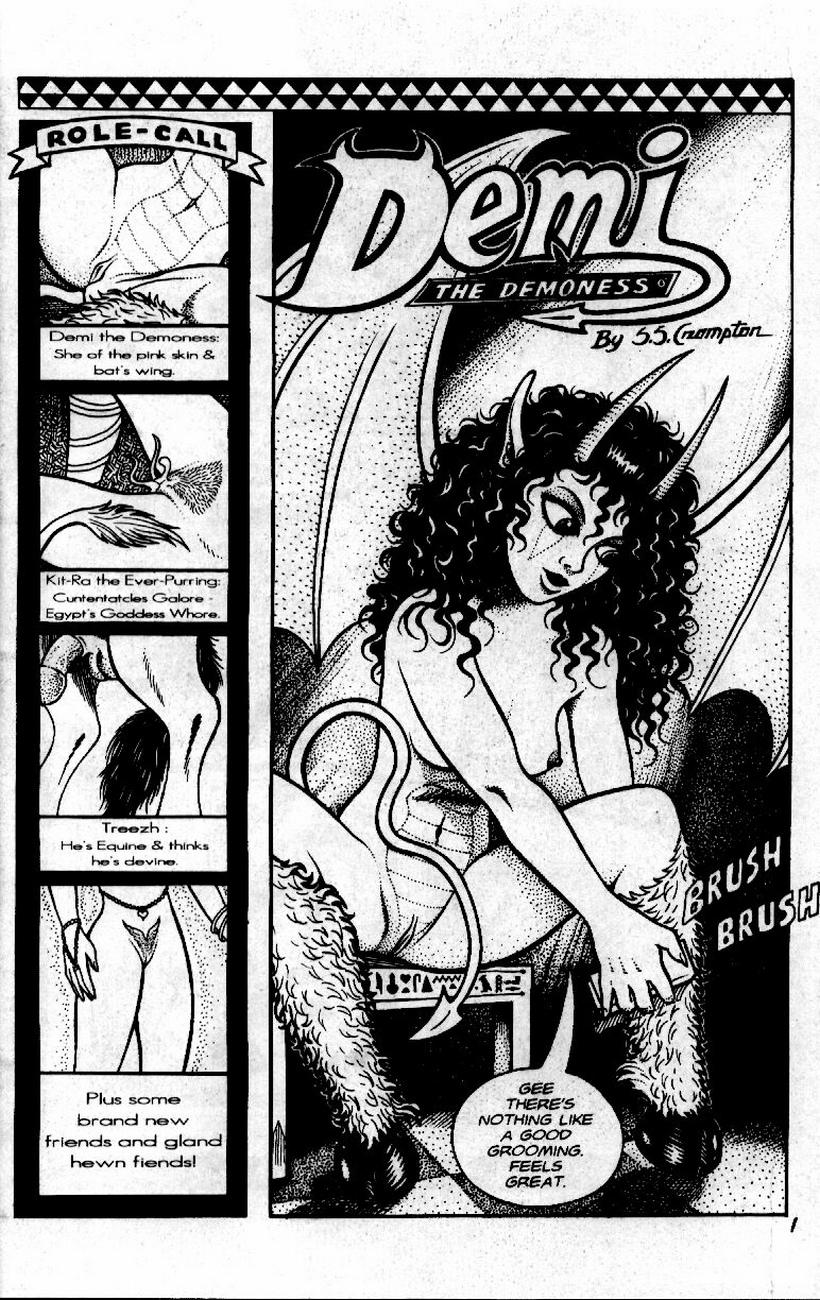 Demi-The-Demoness-Hardcore-4 2 free sex comic