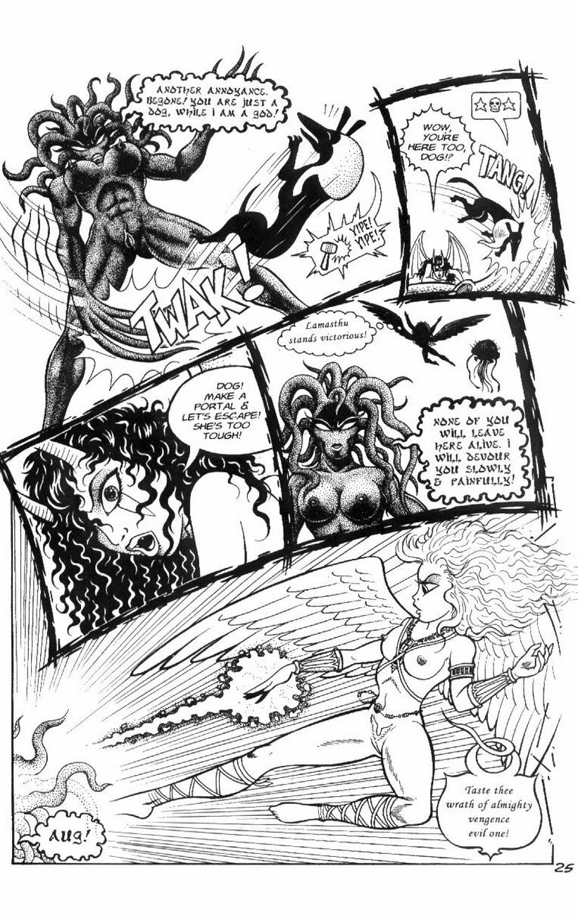 Demi-The-Demoness-Hardcore-4 26 free sex comic