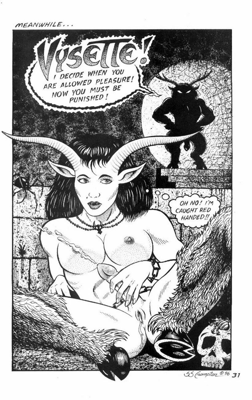 Demi-The-Demoness-Hardcore-4 32 free sex comic