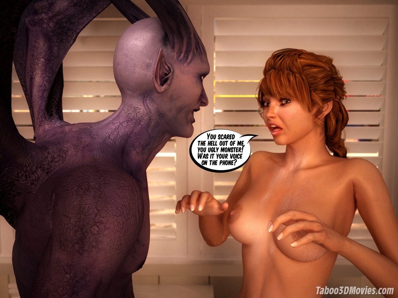 Demon-s-Slut 26 free sex comic