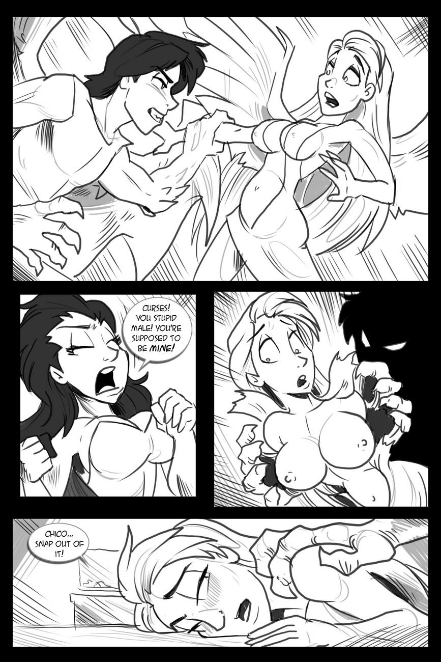 Demonseed-1 20 free sex comic