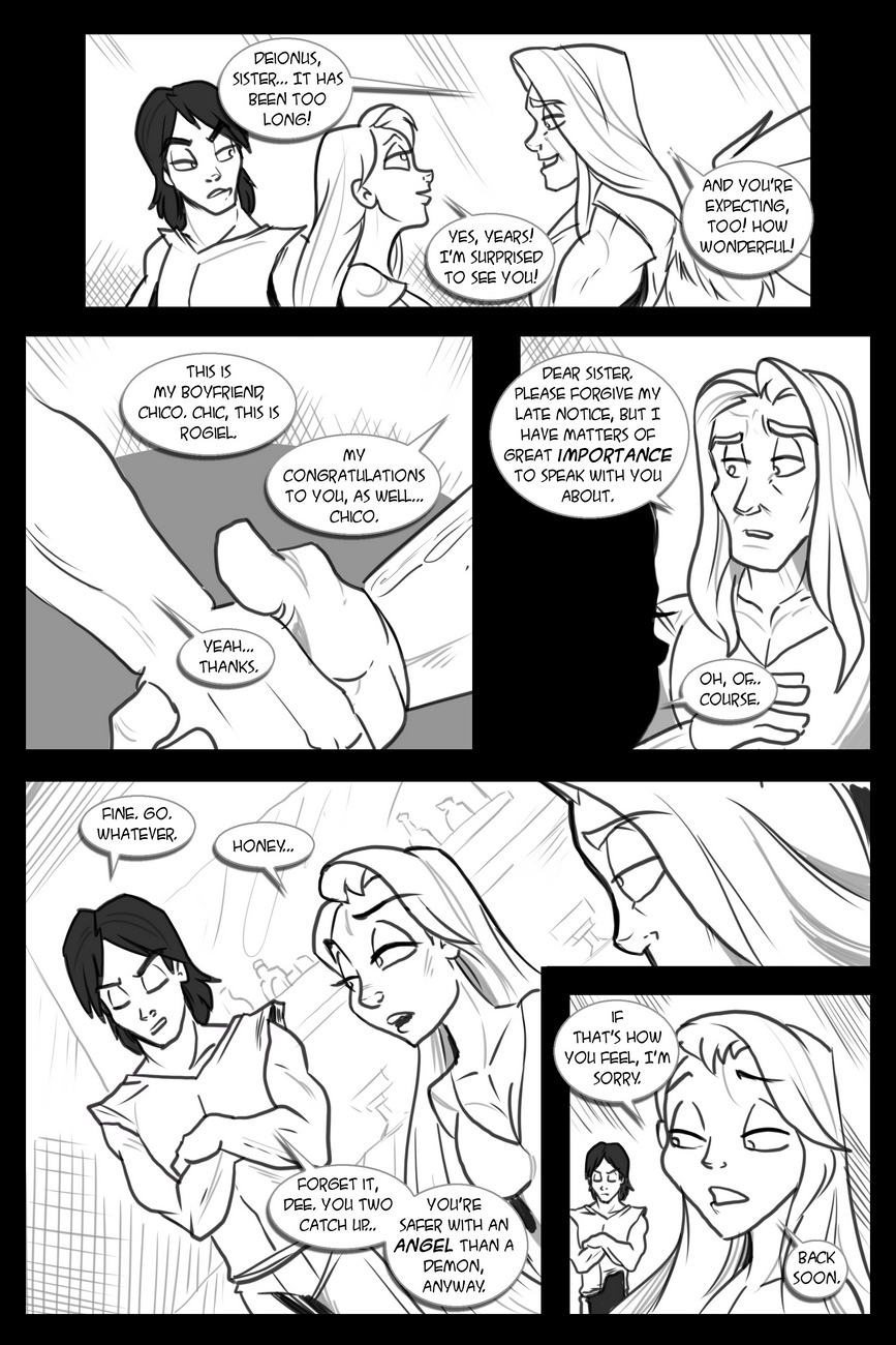 Demonseed-2 18 free sex comic