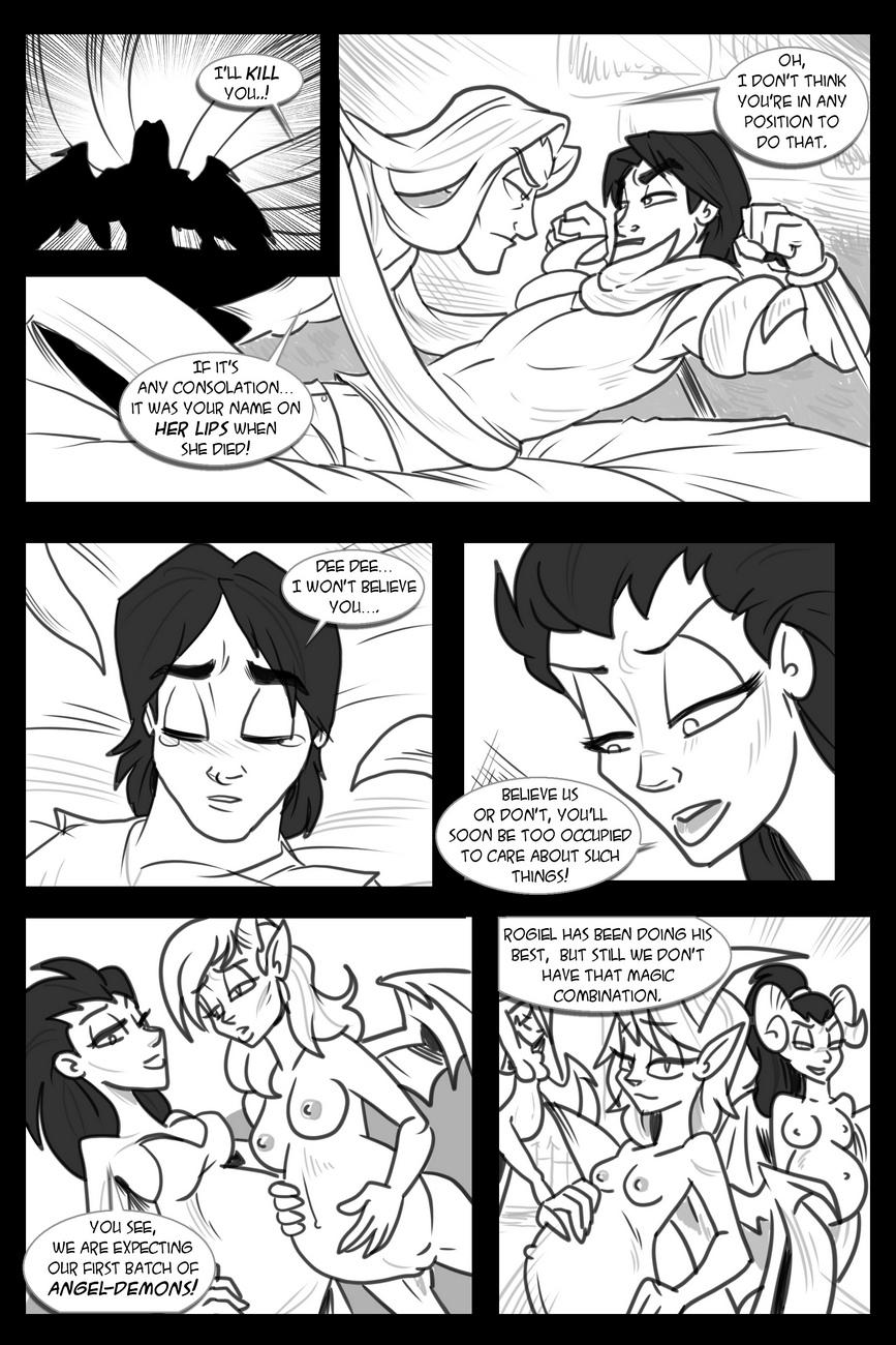 Demonseed-3 6 free sex comic