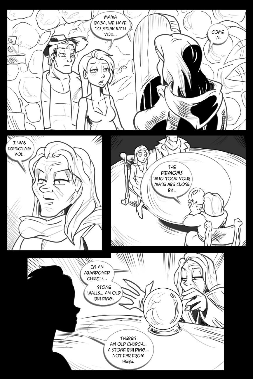 Demonseed-3 13 free sex comic