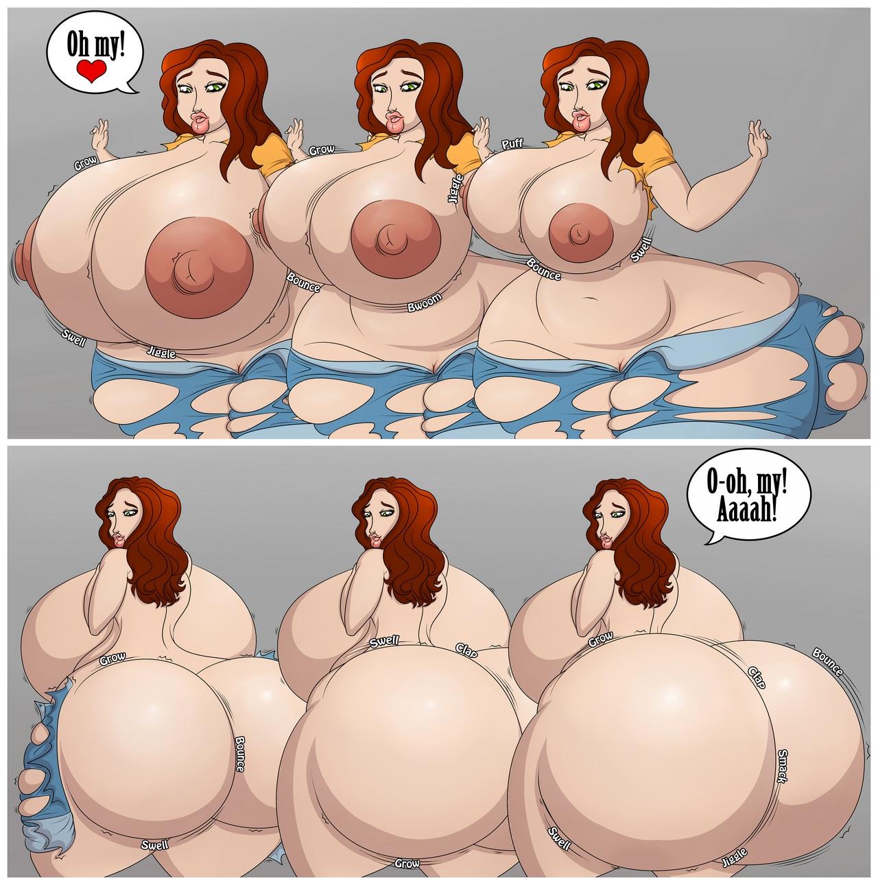 Devina-s-Dungeon-2 5 free sex comic