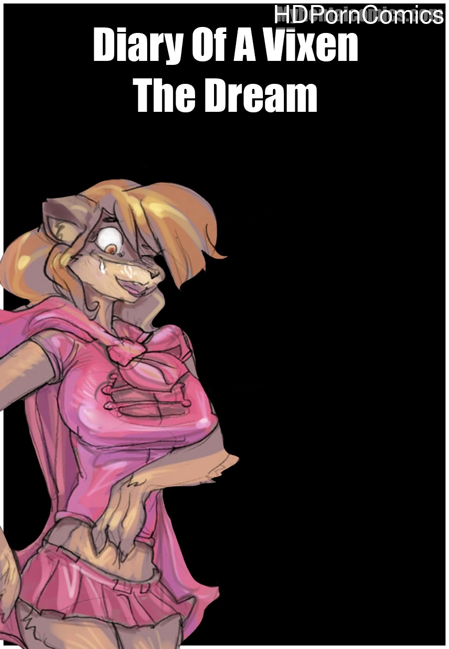 Diary Of A Vixen – The Dream comic porn