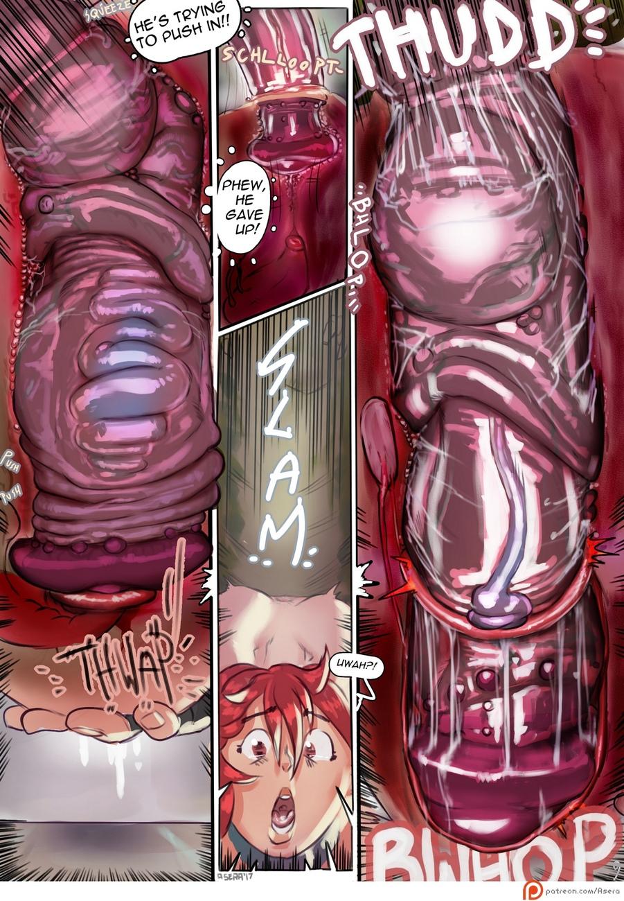 Dino-D-N 9 free sex comic