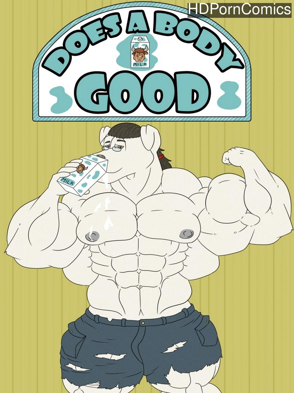 Does-A-Body-Good 1 free porn comics
