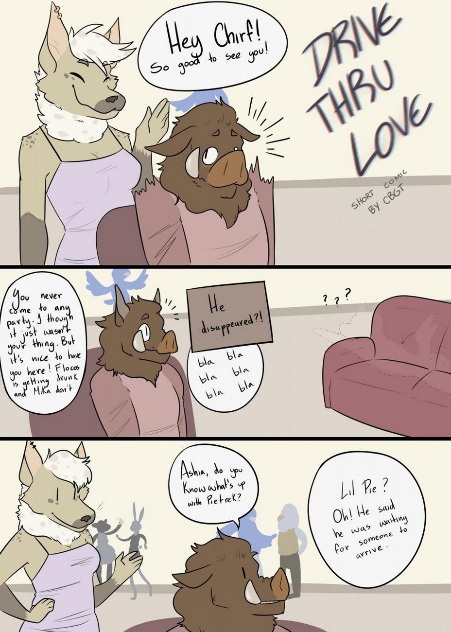 Drive-Thru-Love 3 free sex comic