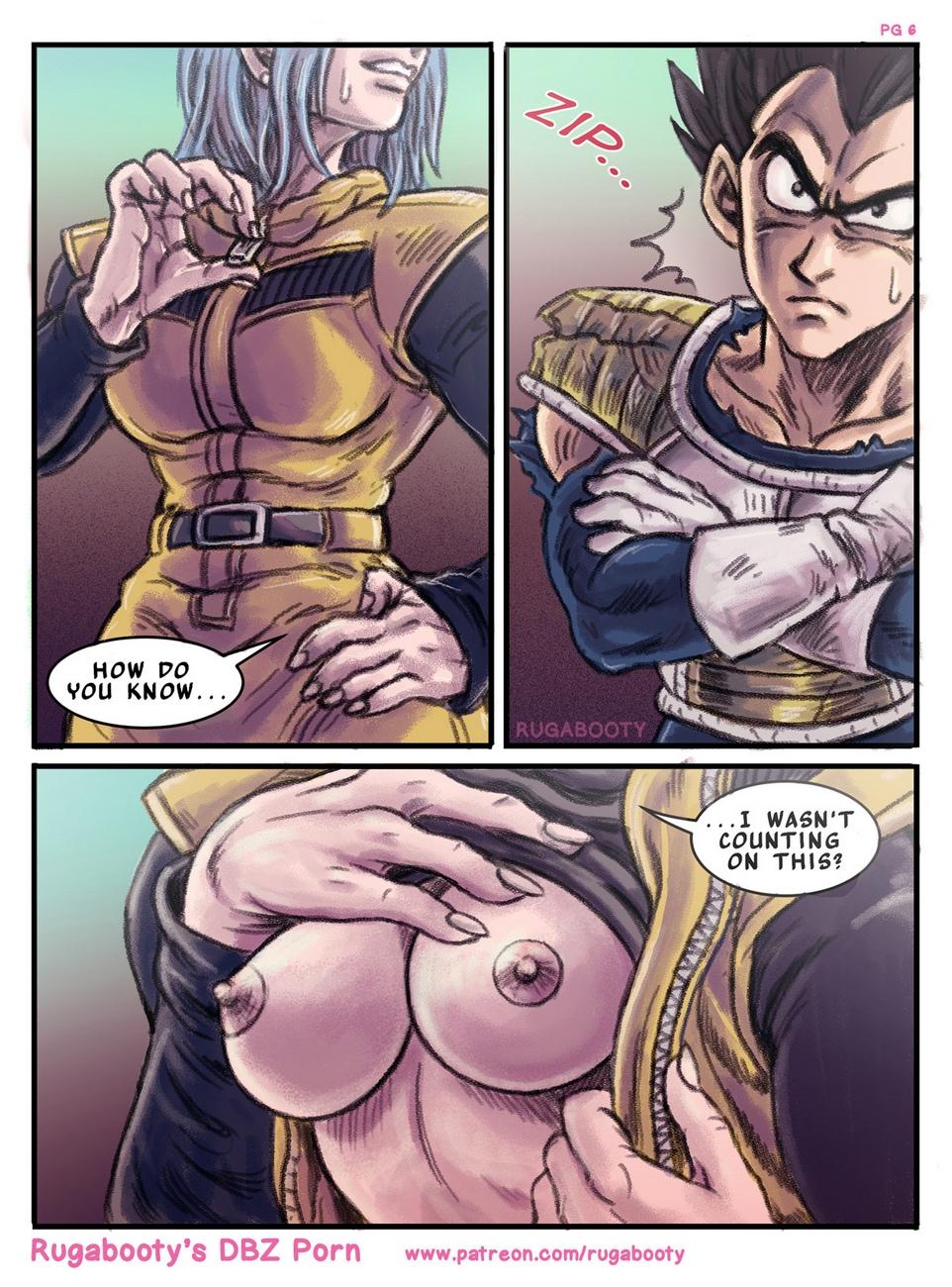 Edge 6 free sex comic