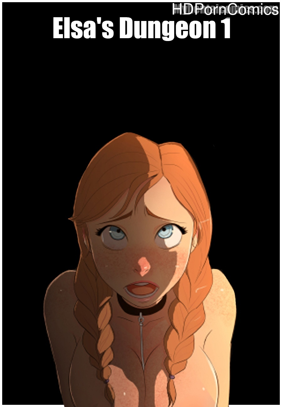 Elsa-s-Dungeon-1 1 free porn comics