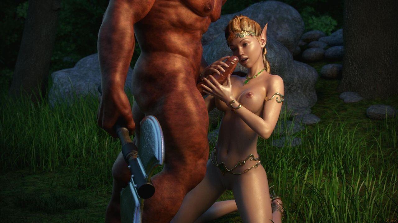 Elf sex pictures
