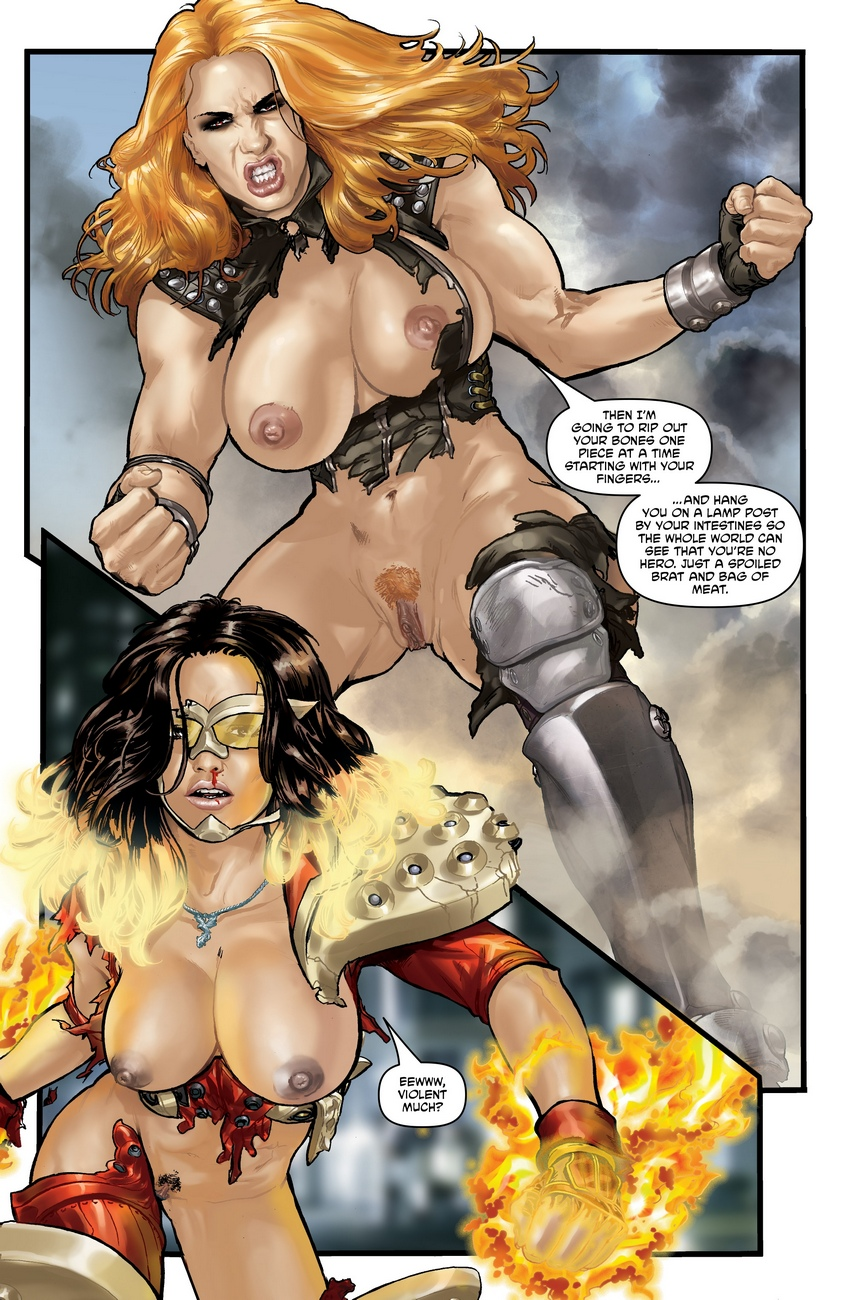 Ember-0-Beautified 4 free sex comic