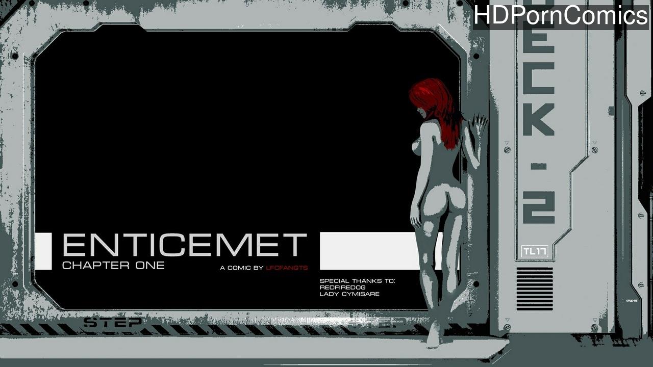 Enticement-1 1 free porn comics