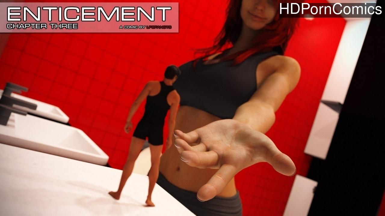 Enticement-3 1 free porn comics