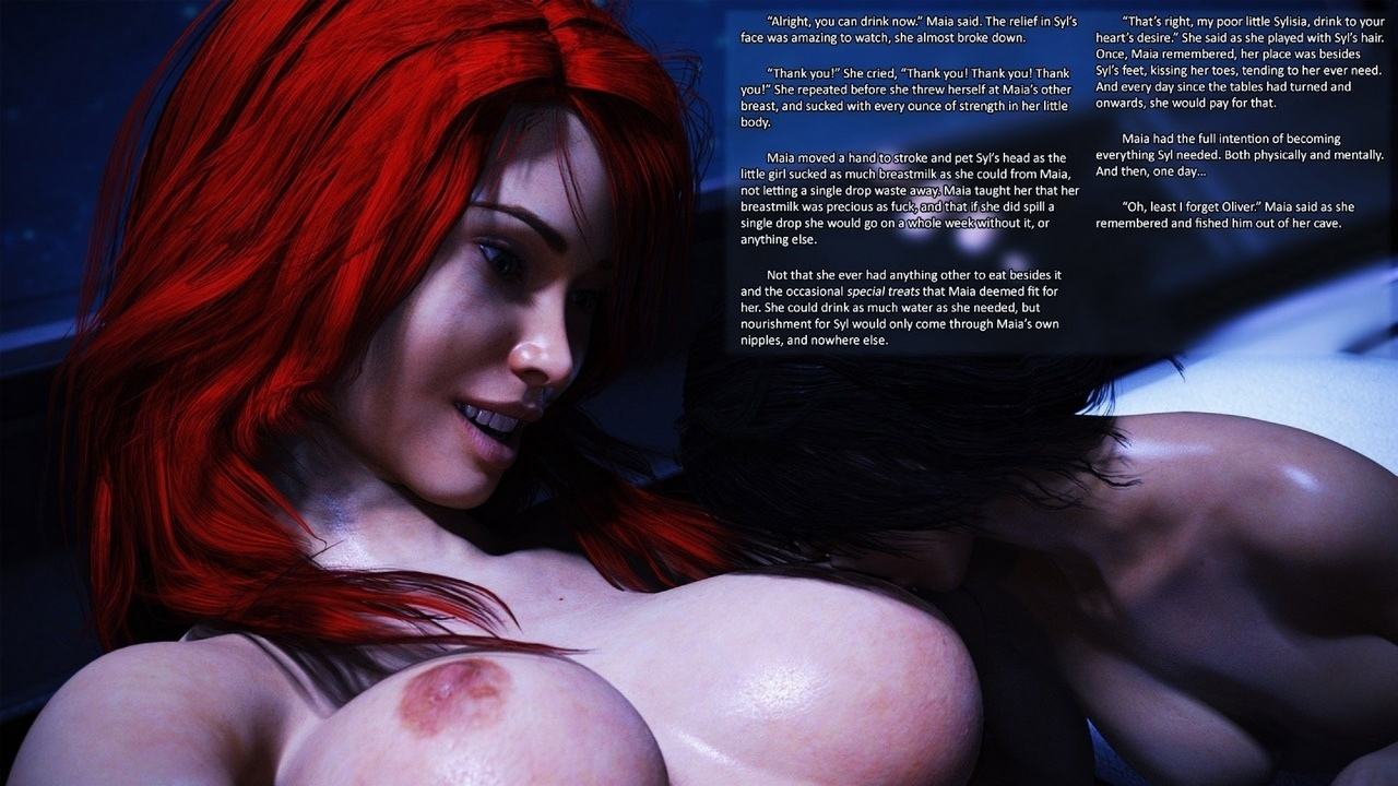 Enticement-3 62 free sex comic