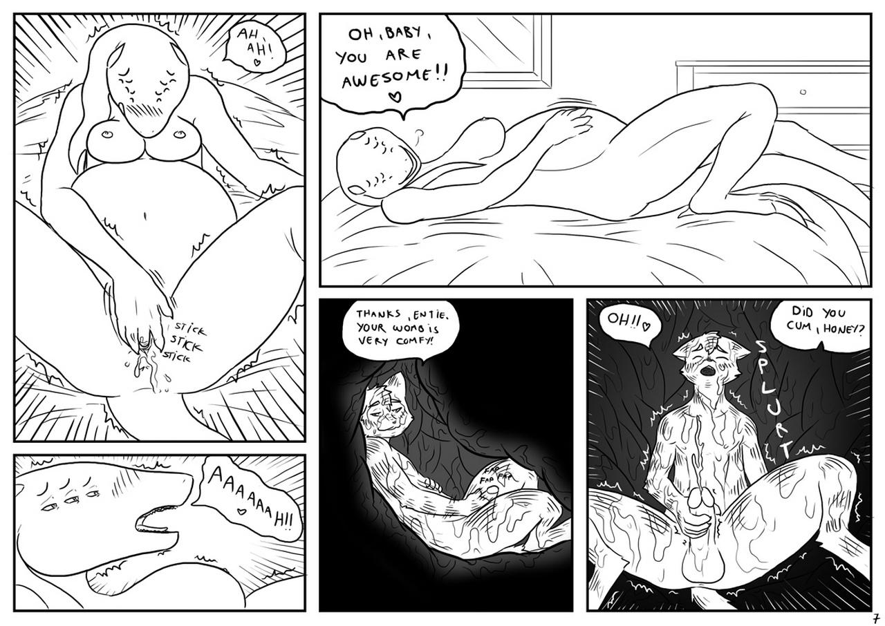 Entie 6 free sex comic