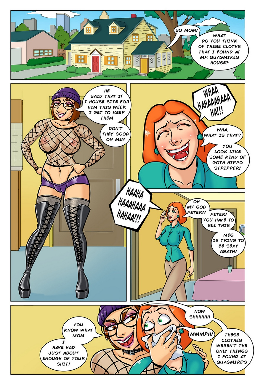 Family-Guy-Parody 2 free sex comic