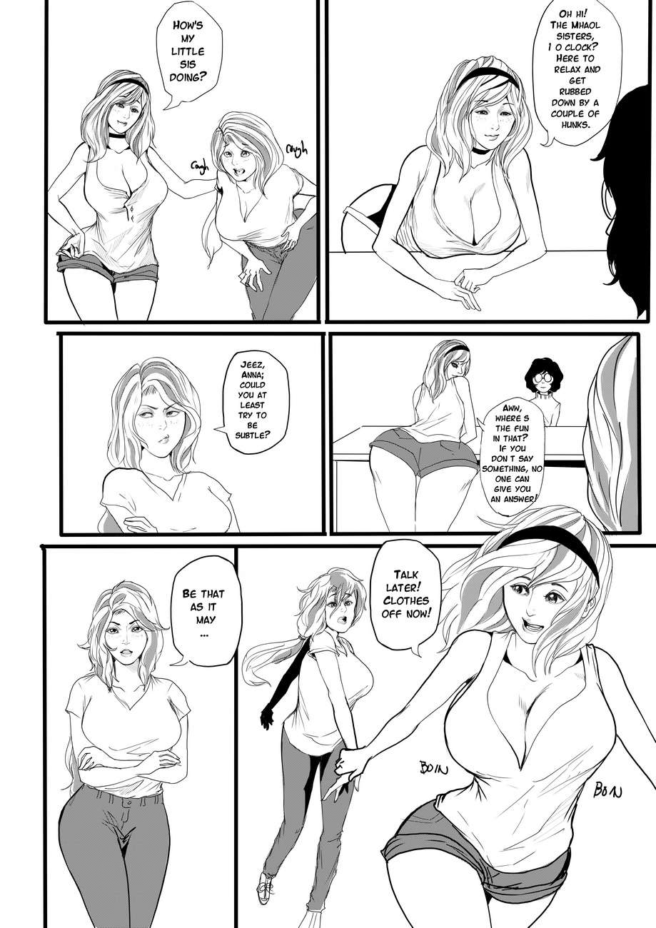 Fanboy-Spaday 2 free sex comic
